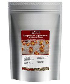 SR AQUARISTIK Magnesium Supplement (Magnesium Sulfate) - 11 lb