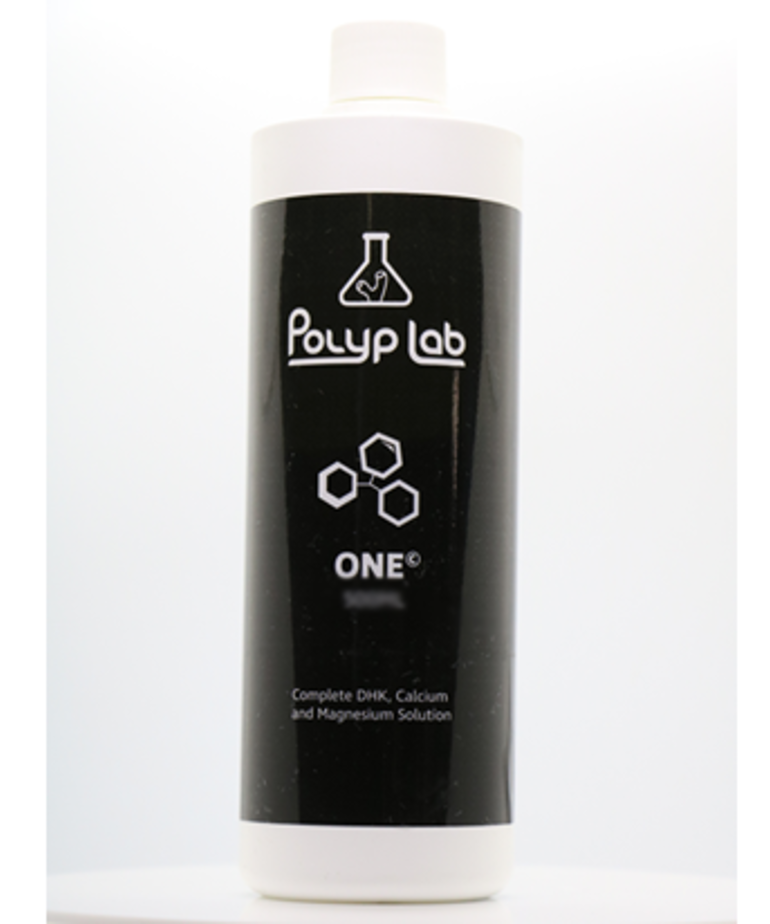 POLYPLAB One - 1 gal