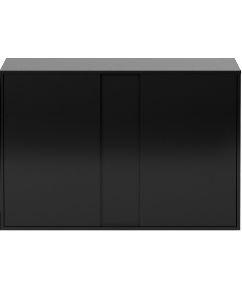 "AQUATLANTIS Elegance Expert Stand - Black - 48"" x 18"""