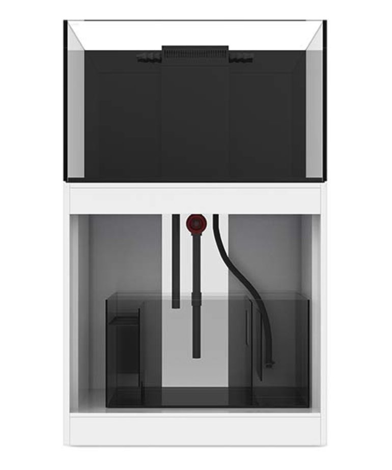 Waterbox WATERBOX AQUARIUMS Marine  X 90.3 Blanc