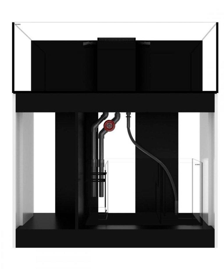 Waterbox WATERBOX AQUARIUMS Frag 105.4 Noir