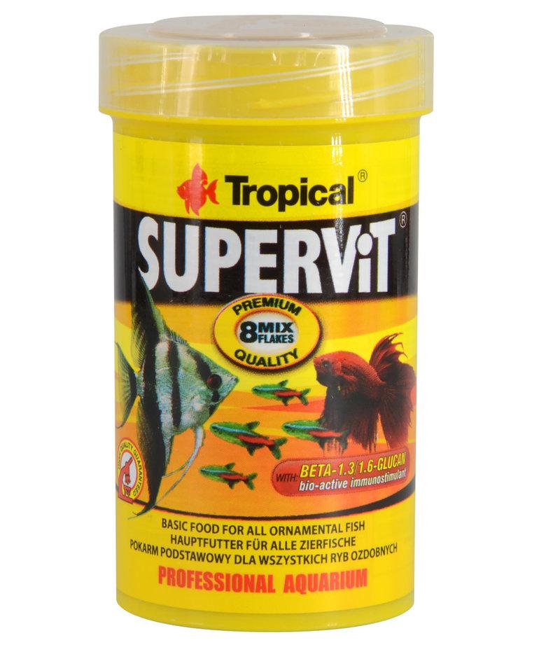 Tropical TROPICAL Supervit Flakes - 20 g