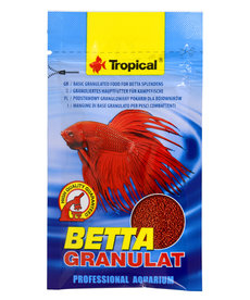 Tropical TROPICAL Betta Granulat - 10 g