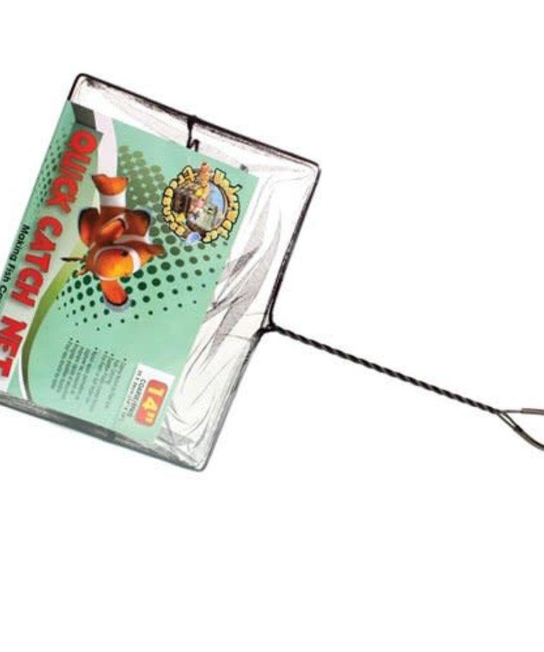 UNDERWATER TREASURES Fish Net - Coarse 14''