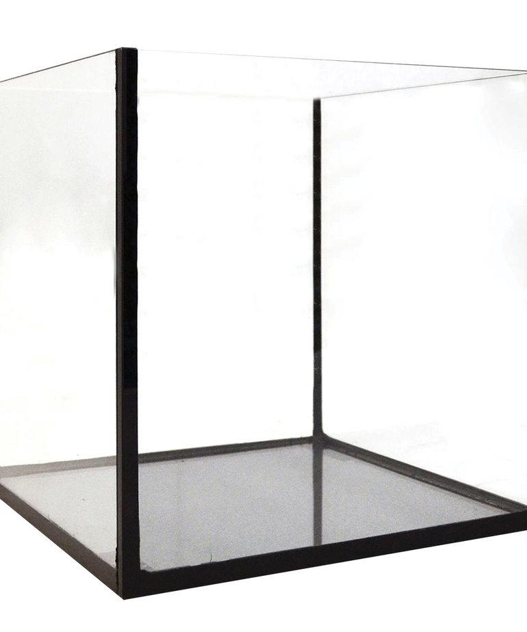 SEAPORA Rimless Cube Aquarium - 2 gal