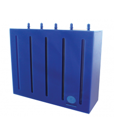 Eshopps ESHOPPS Liquid Dosing Container (5 Chamber)