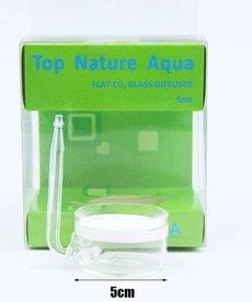 TNA TNA Flat CO2 glass diffuser 5 cm