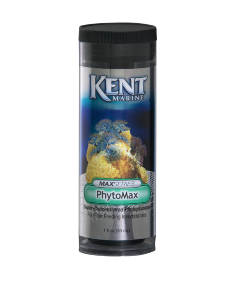 KENT MARINE - Phyto max 1oz