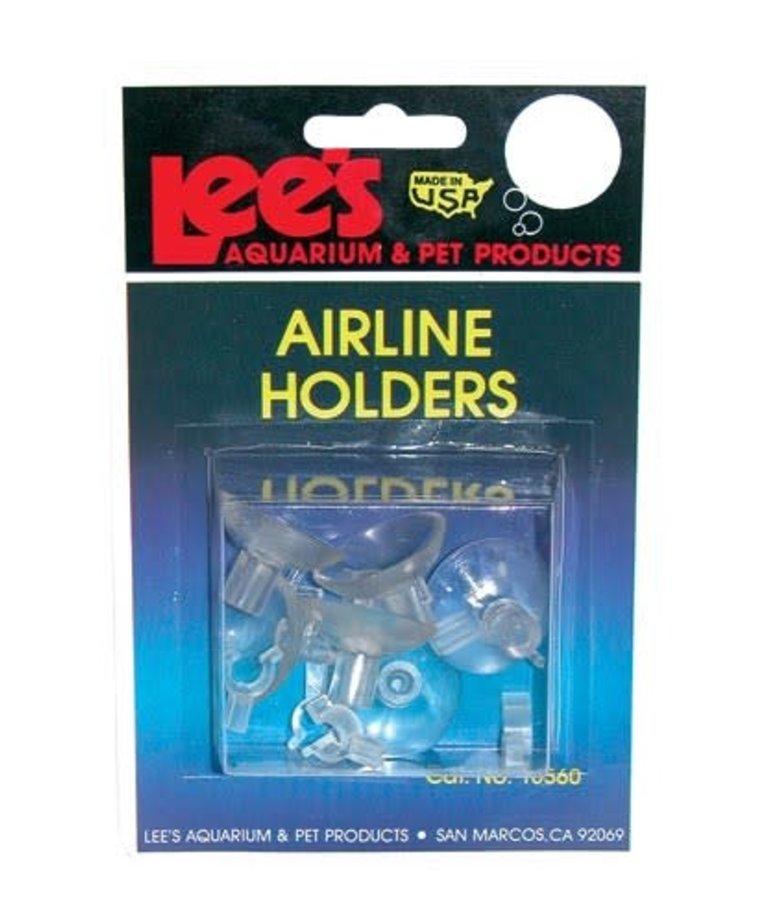 LEE'S Airline Holders - 6 pk