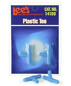 LEE'S Plastic Tee - 2 pk