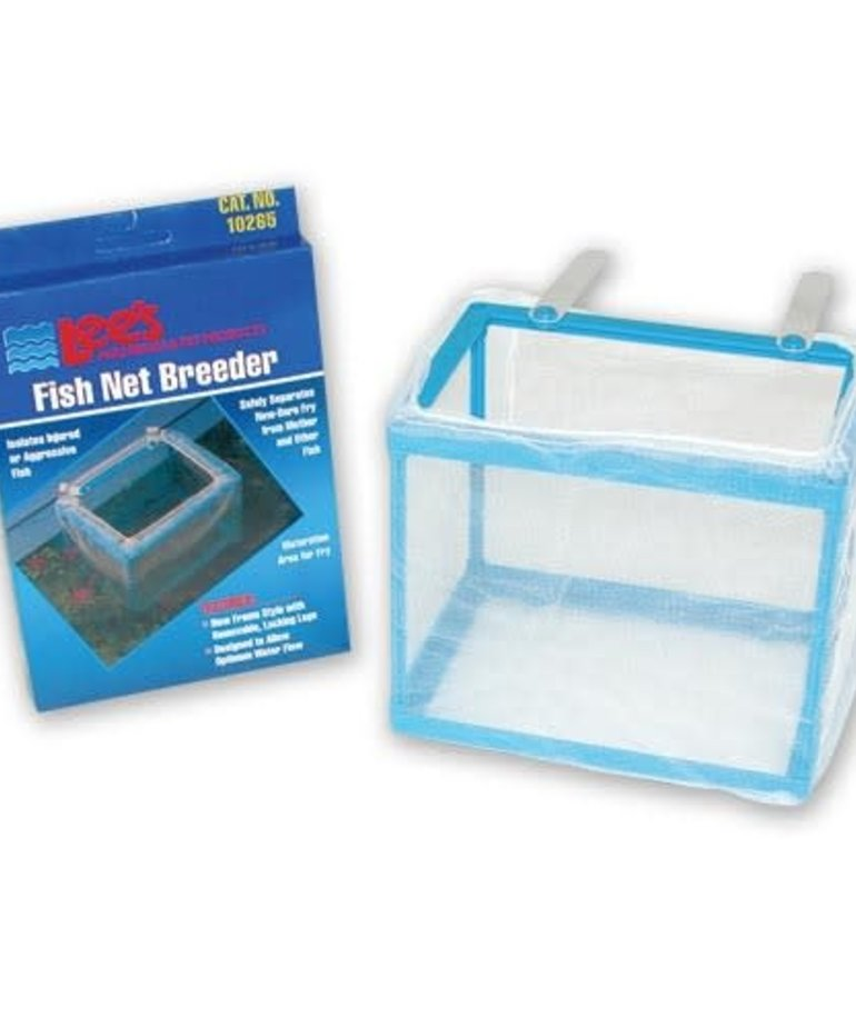 LEE'S Fish Net Breeder