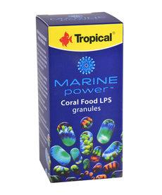 Tropical TROPICAL Marine Power Coral Food - LPS Granules - 70 g