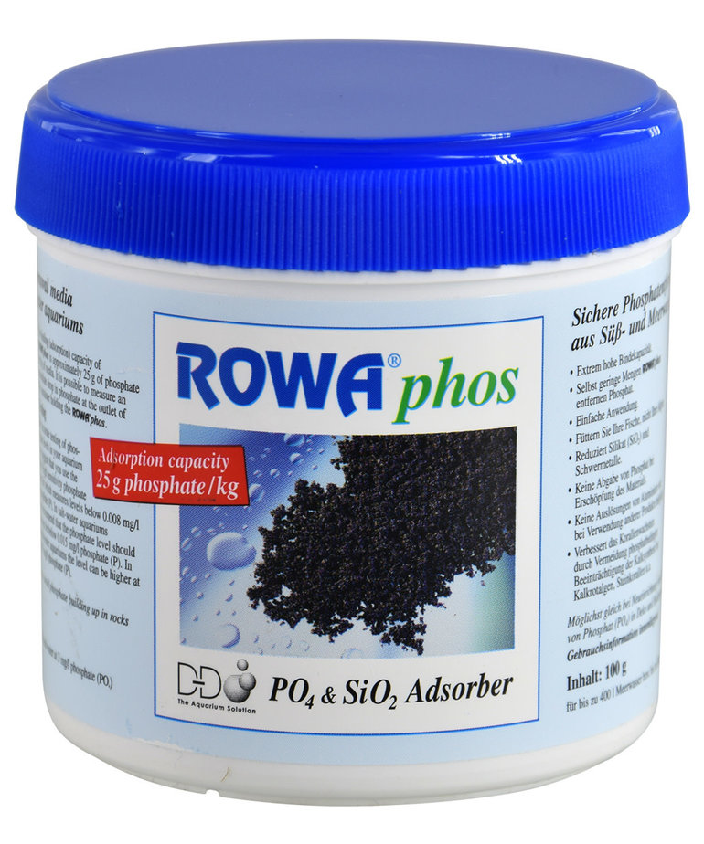 Rowa phos ROWA ROWAphos 100 g