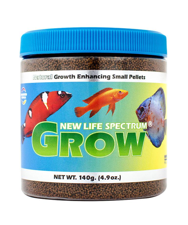 NEW LIFE SPECTRUM NEW LIFE SPECTRUM Grow - 140g - 0.5-0.75mm