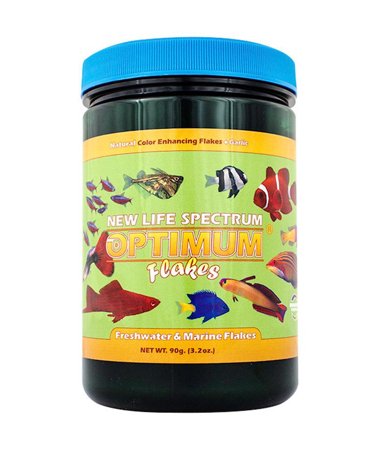 NEW LIFE SPECTRUM NEW LIFE SPECTRUMOptimum Flakes - 90 g