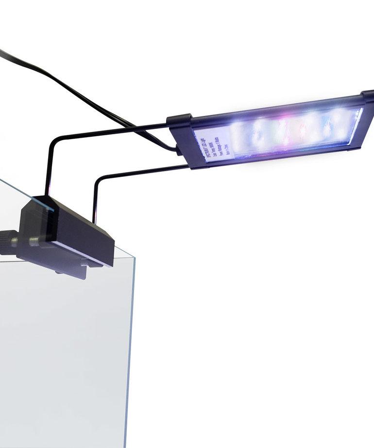 "Lifegard LIFEGARD AQUATICS Full Spectrum LED Light - 6.5 W - 5"""