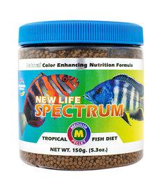 NEW LIFE SPECTRUM NEW LIFE SPECTRUM Naturox - 2 - 2.5 mm Sinking Pellets - 150 g