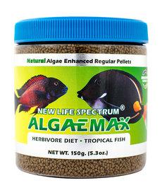 NEW LIFE SPECTRUM NEW LIFE SPECTRUM Algaemax - 1 mm Sinking Pellets - 150 g