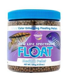 NEW LIFE SPECTRUM NEW LIFE SPECTRUM Naturox Float - 2 mm Floating Pellets - 120 g