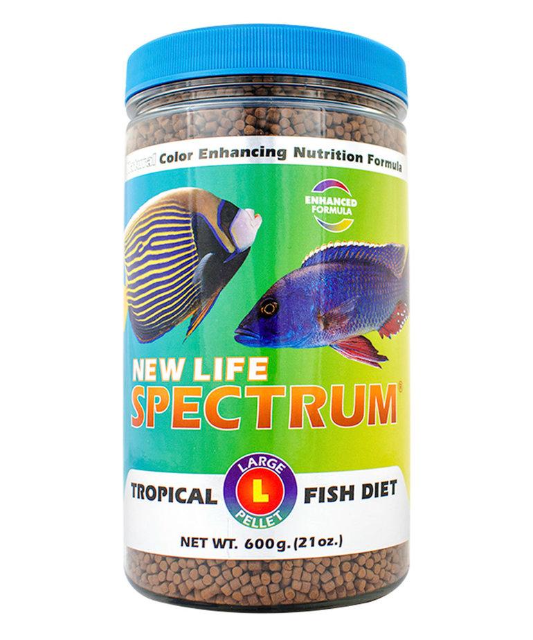 NEW LIFE SPECTRUM NEW LIFE SPECTRUM Naturox Sinking - 3-3.5 mm 600 g