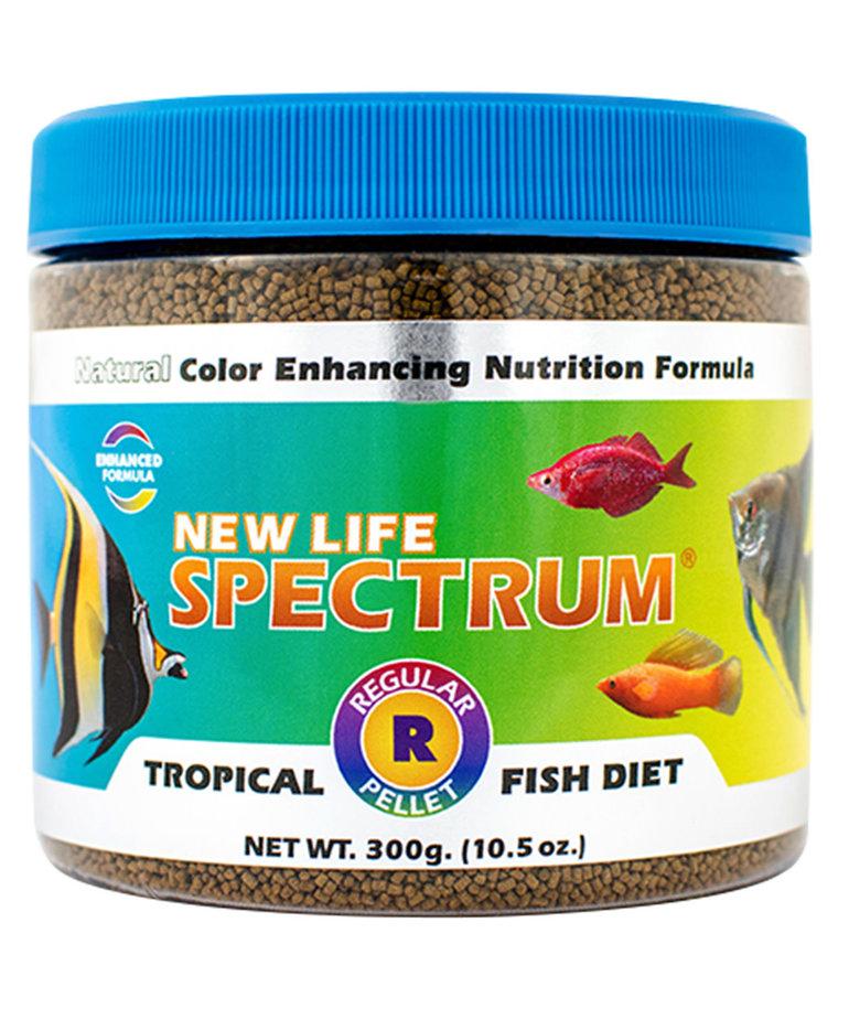 NEW LIFE SPECTRUM NEW LIFE SPECTRUM Naturox Sinking Pellets - 1 - 1.5 mm 300 g