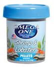 Omega One OMEGA ONE Shrimp & Lobster Pellets - 1.2 oz