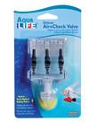 Penn Plax PENN PLAX Aqua Life Deluxe Air+Check Valve - 3 Outlets