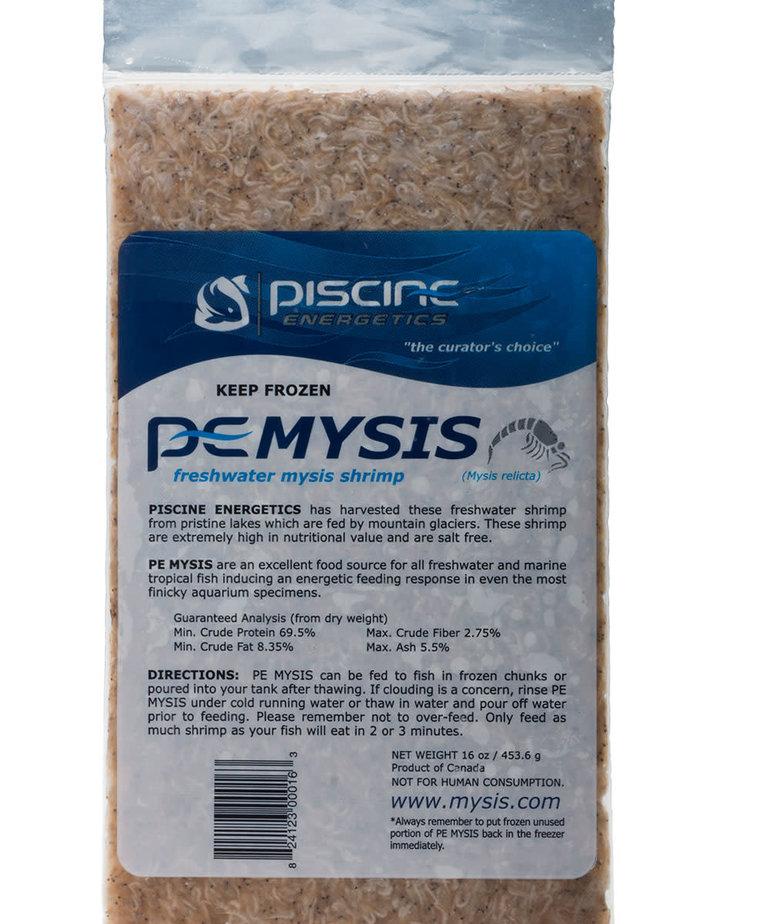 PISCINE ENERGETICS PE Mysis 8 oz