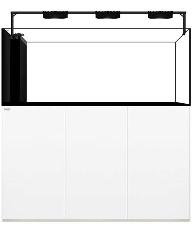 Waterbox WATERBOX AQUARIUMS Peninsula 6025 White