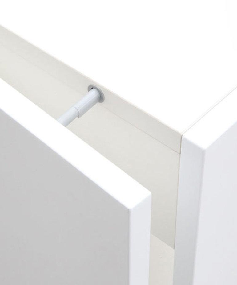 Waterbox WATERBOX AQUARIUMS REEF 100.3 Blanc