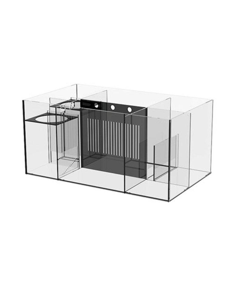 Waterbox WATERBOX AQUARIUMS REEF 180.5 Blanc