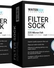"Waterbox WATERBOX AQUARIUMS Felt Filter Bag 4"" (100 microns)"