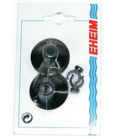 EHEIM EHEIM Suction Cup with Clip for 394 Hose