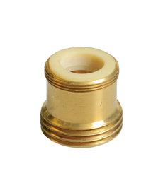 Python PYTHON Brass Adapter