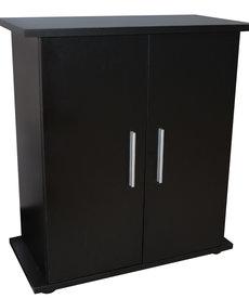 "SEAPORA Empress Cabinet Stand - Black - 24"" x 12"""