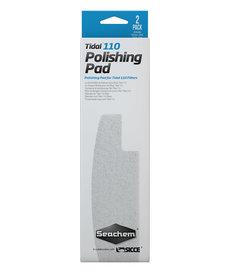 Seachem SEACHEM Polishing Pad - Tidal 110 - 2 pk