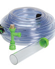 Python PYTHON No Spill Clean And Fill Aquarium Maintenance System - 75 ft