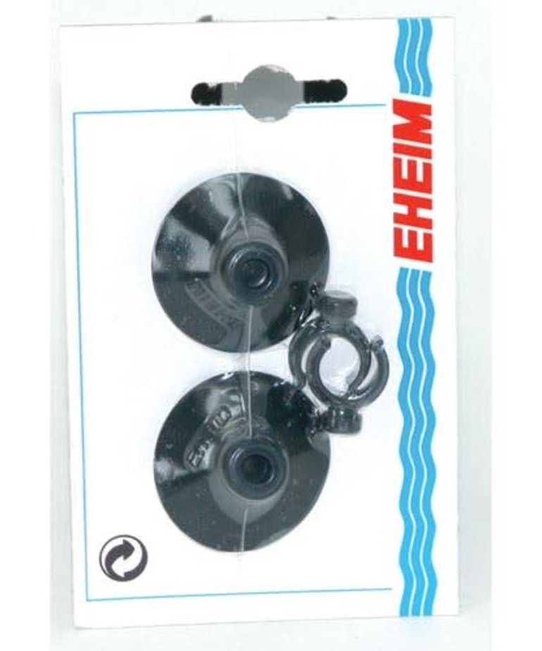 EHEIM EHEIM Suction Cup with Clip for 494 Hose