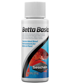 Seachem SEACHEM Betta Basics 60 ml