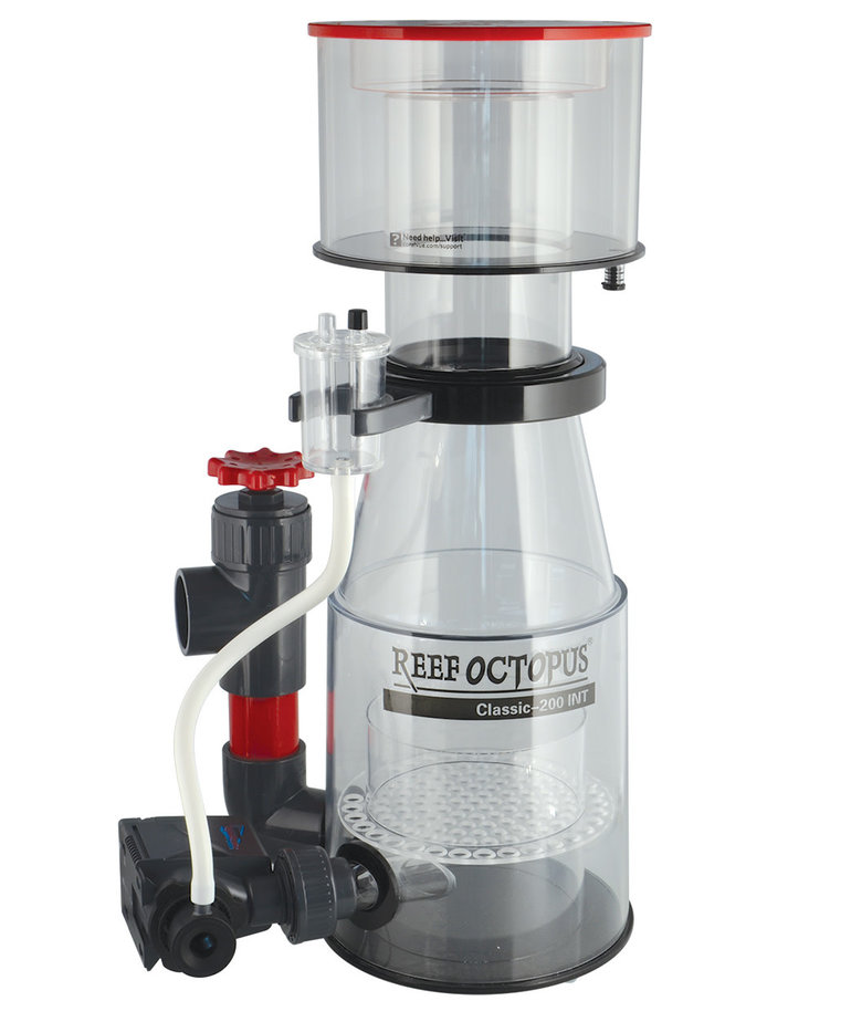 Reef octopus REEF OCTOPUS OCTO Classic Protein Skimmer 200-INT