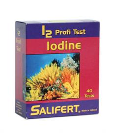 Salifert SALIFERT I2 (Iodine)