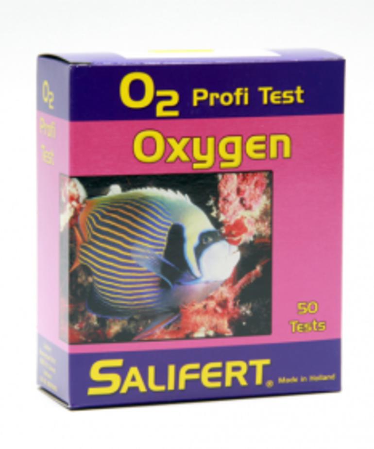 Salifert SALIFERT Oxygen Test Kit