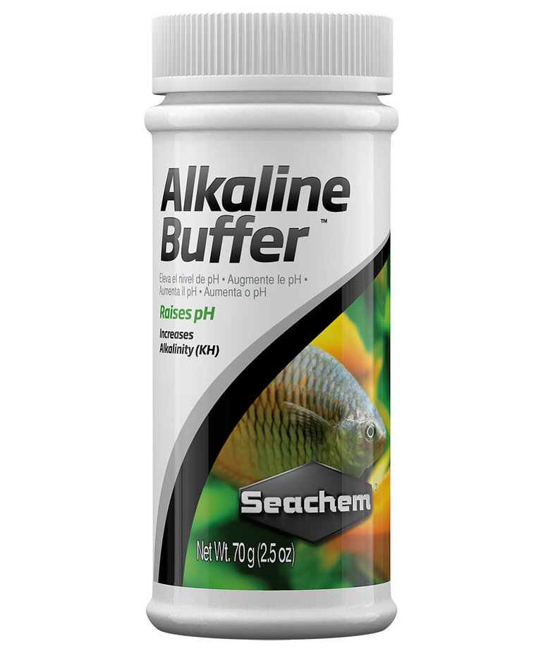 Seachem SEACHEM Alkaline Buffer 70 g