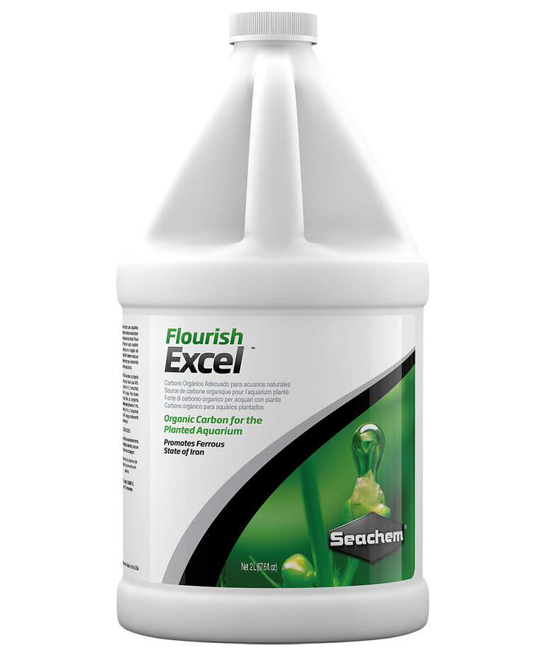 Seachem SEACHEM Flourish Excel 2 L