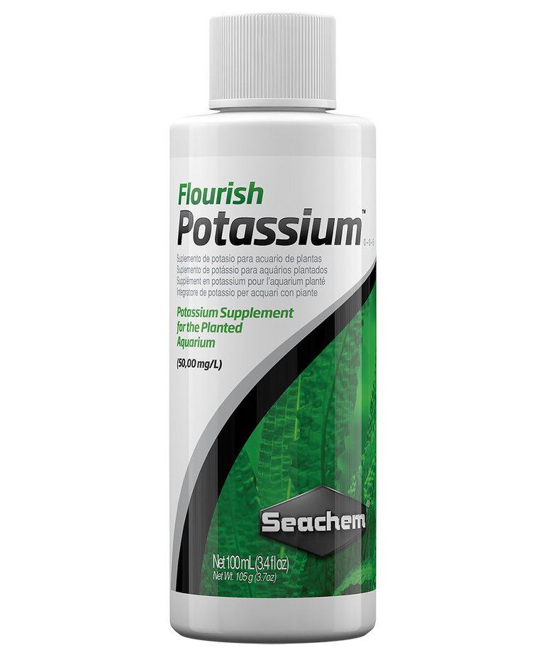 Seachem SEACHEM Flourish Potassium 100 ml