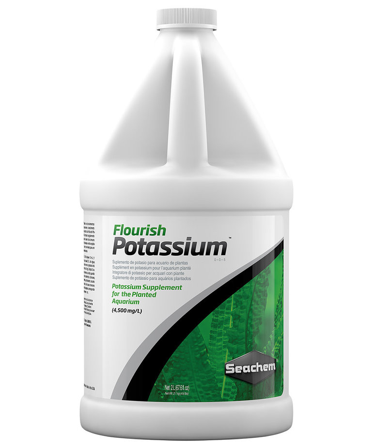 Seachem SEACHEM Flourish Potassium 2 L