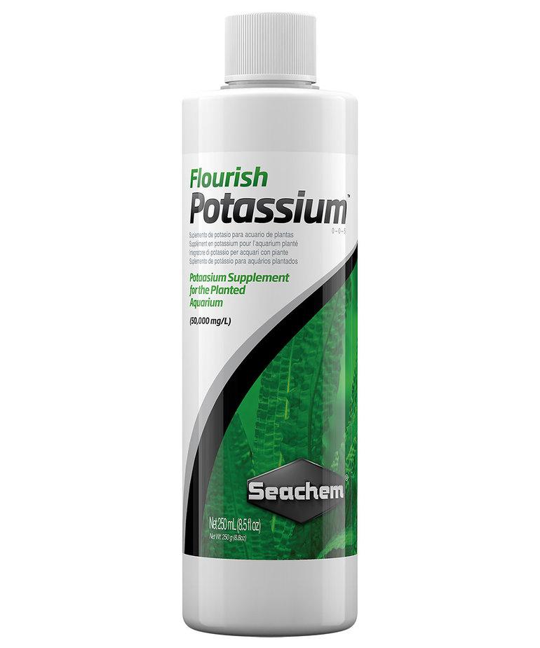 Seachem SEACHEM Flourish Potassium 250 ml