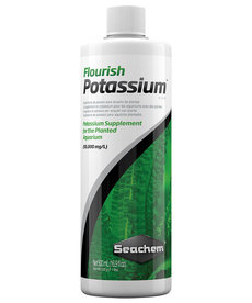 Seachem SEACHEM Flourish Potassium 500 ml