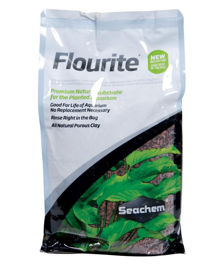 Seachem SEACHEM Flourite 3.5 kg