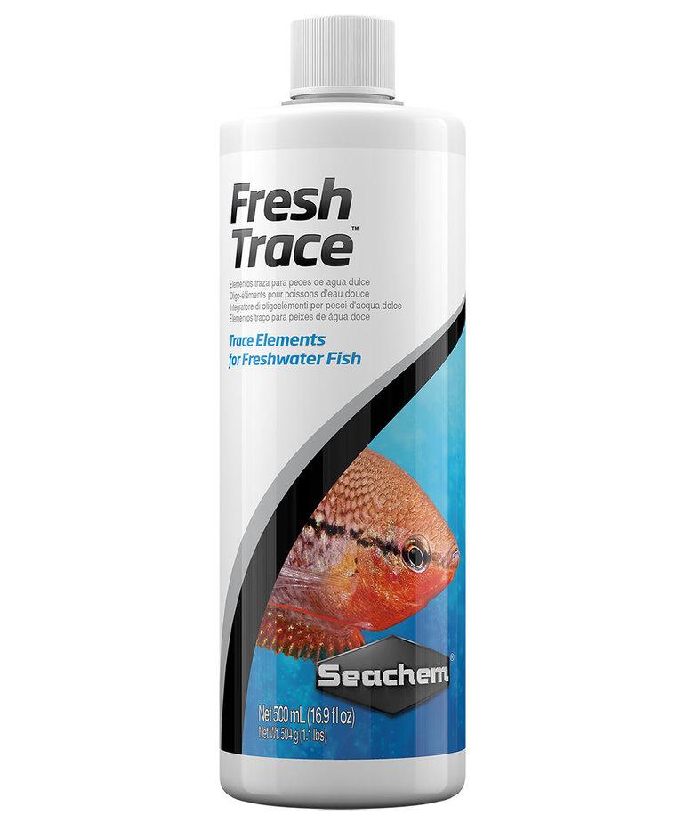 Seachem SEACHEM Fresh Trace - 500 ml